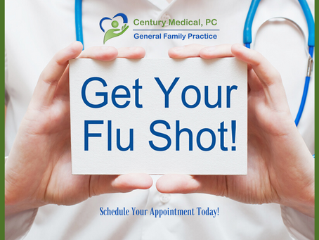 Flu Shot: The Importance of Flu Protection