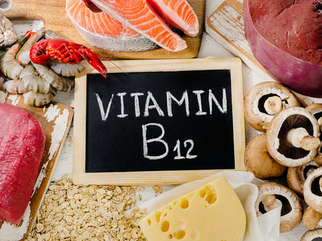 Can Vitamin B12 Deficiency Be Harmful?
