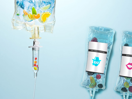 IV Therapy Benefits
