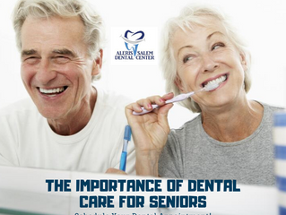 The Importance of Dental Care for Seniors in Assisted Living