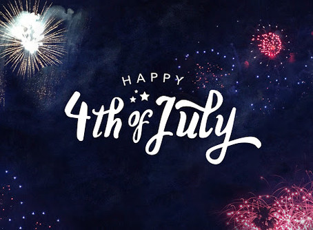 Health Tips for Happy 4th of July!