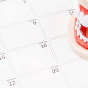 General Dentistry: New Year, Healthier Mouth