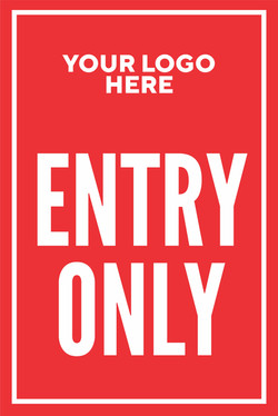Entry Only