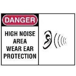 High Noise Area
