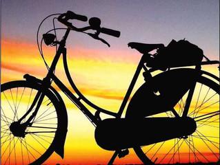 3 dicas ergonômicas para quem gosta de pedalar