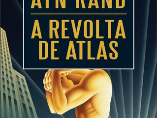 """16 lições de """"A Revolta de Atlas"""" que vão mexer com as suas estruturas"""