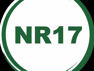 Novidades da NR17