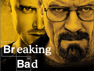 Hollywood Ergonomia: As lições de ergonomia de Breaking Bad