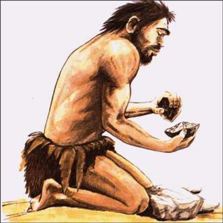 É hora de sair da idade da pedra e conhecer tecnologias que facilitam a vida