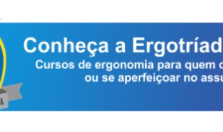 AS 5 ÁREAS DE ATUAÇÃO DA ERGONOMIA.