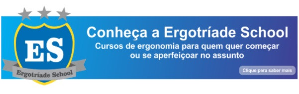Cursos de Ergonomia