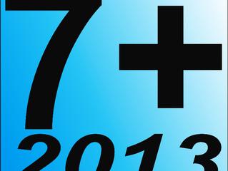 As 7 postagens mais matadoras de 2013