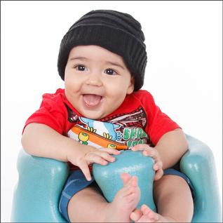 Como a tecnologia e a ergonomia podem ajudar quem tem bebês em casa.