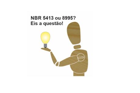 NBR BAIXAR 5413 NORMA