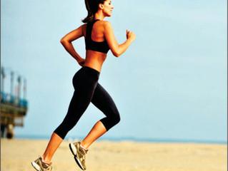 A postura ergonômica para quem gosta de correr