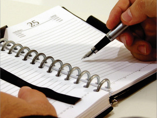 Agenda para a gestão da Análise Ergonômica do Trabalho – Parte 1