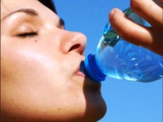 Quanta água você precisa beber todos os dias?