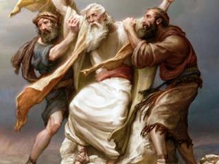 As lições que Ergonomia que estão na Bíblia