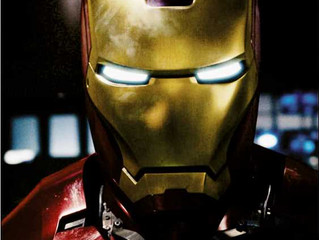 Hollywood Ergonomia: O que o Homem de Ferro tem a ver com a Ergonomia?