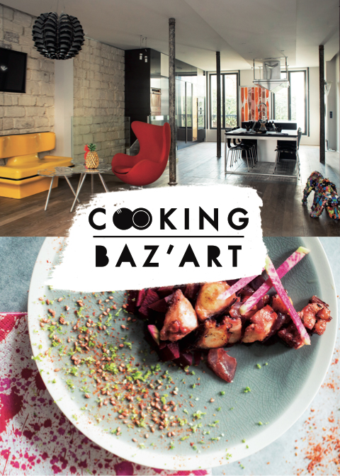 Cooking Bazart