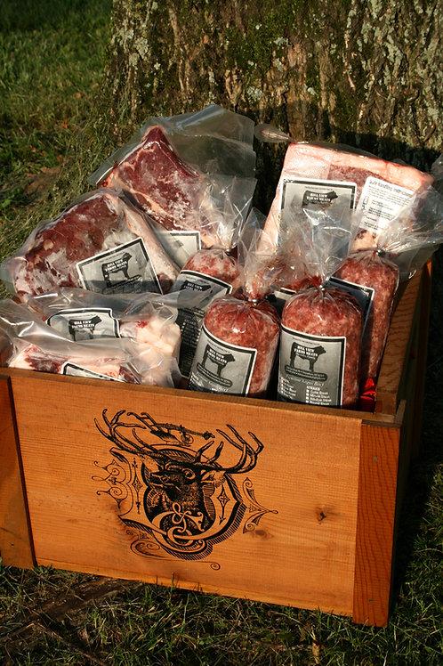 Cowpoke Box