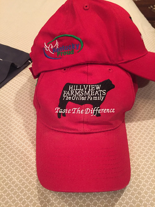 HVFM Hats