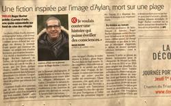 Journal La Côte 28.02.18