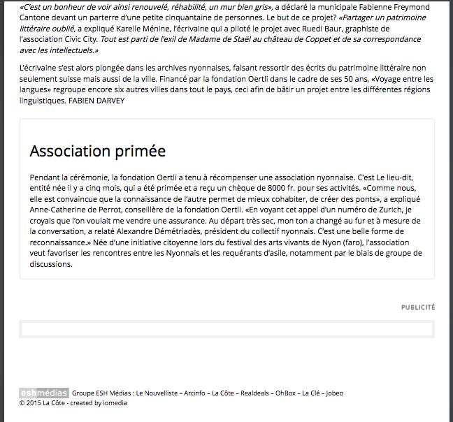 La Côte 08-05-2017, page 2
