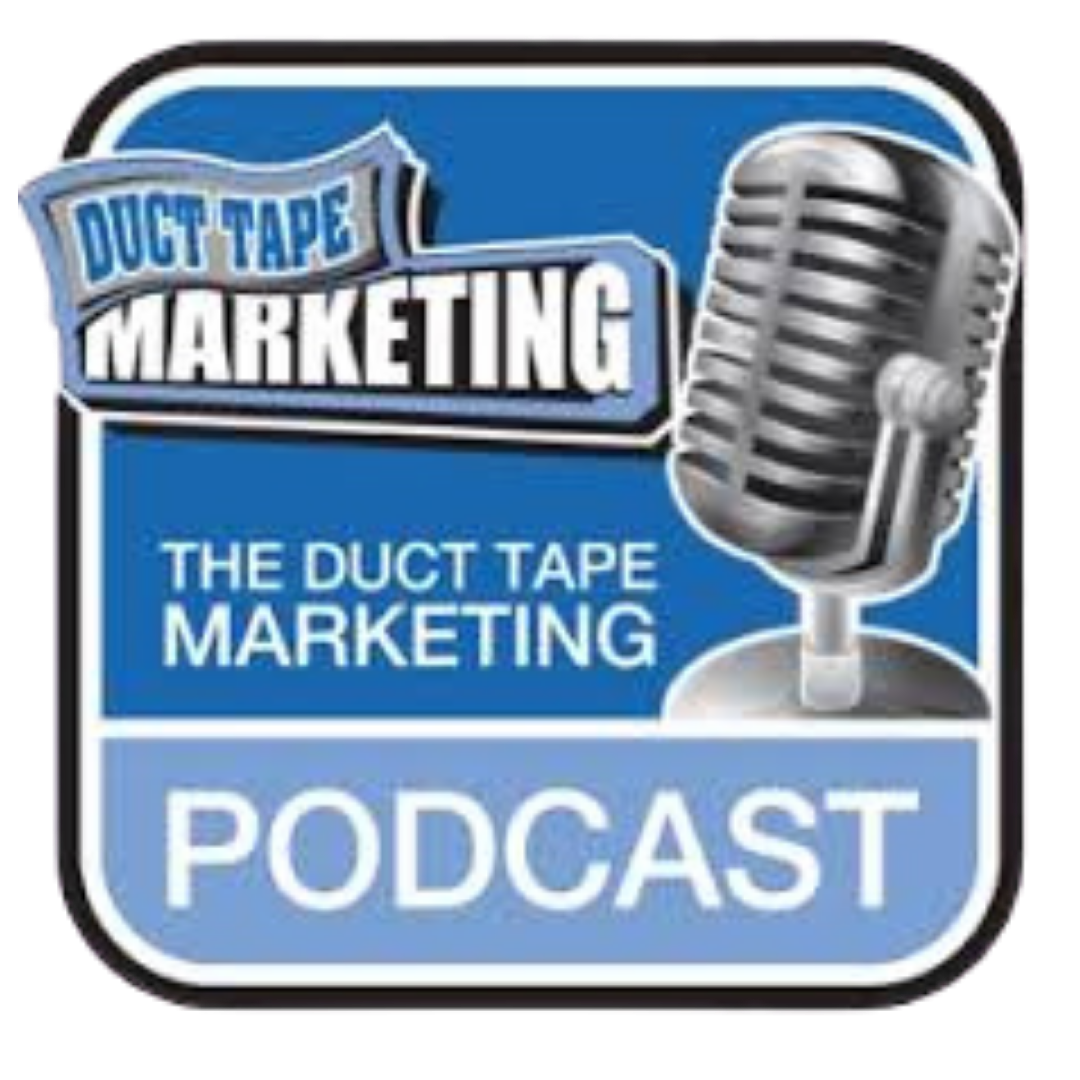 Duck Tape Marketing