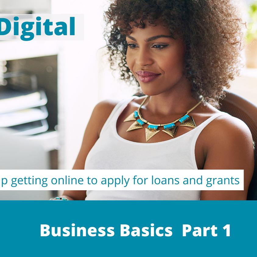 GO Digital- Computer Business Basic Part 1