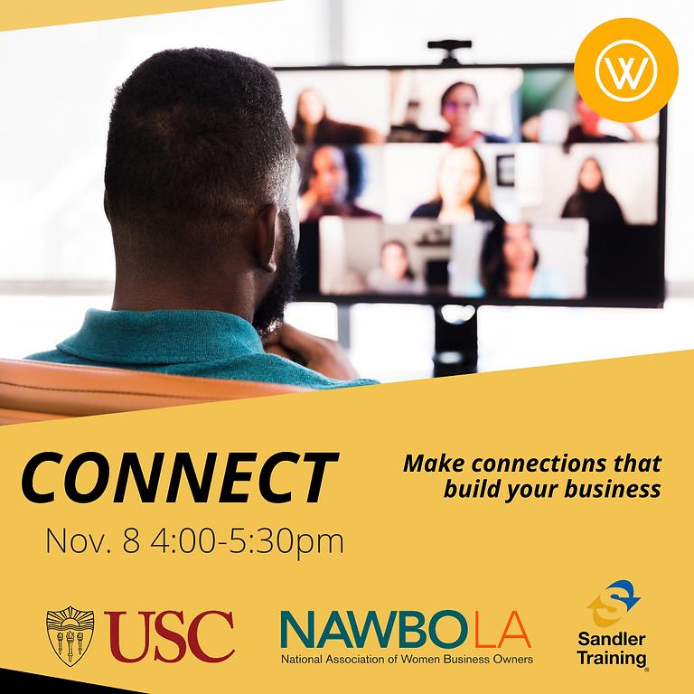 CONNECT Nov 8