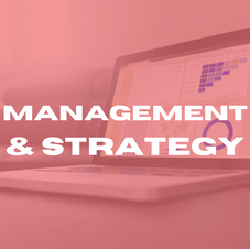 Management & Strategy