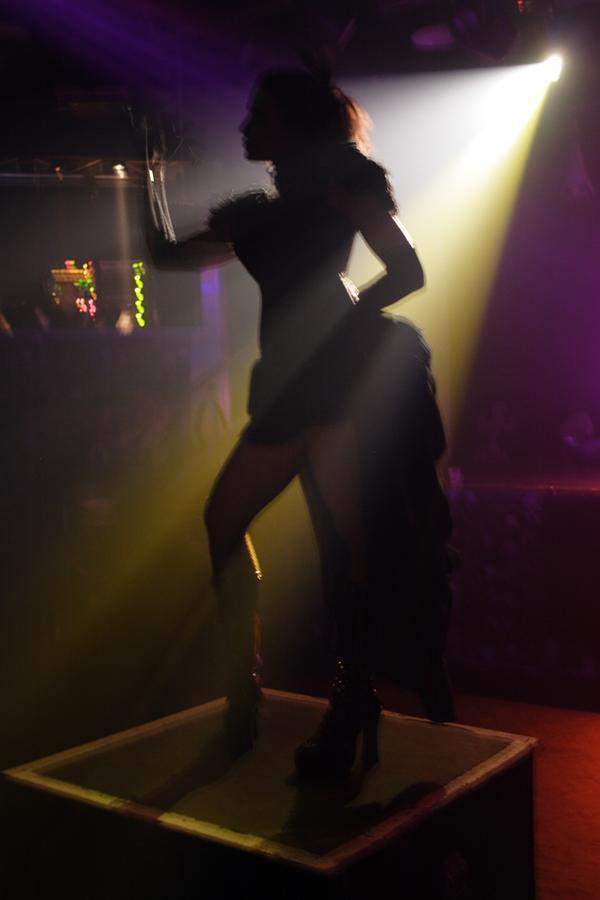 Secretroom Victorian Ball 2008