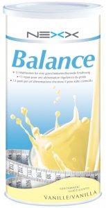 NEXX Balance - Vanille