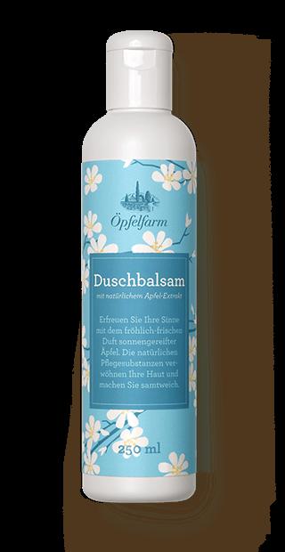 DUSCHBALSAM