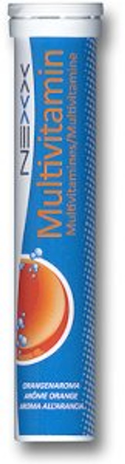 NEXX - Multi Vitamin