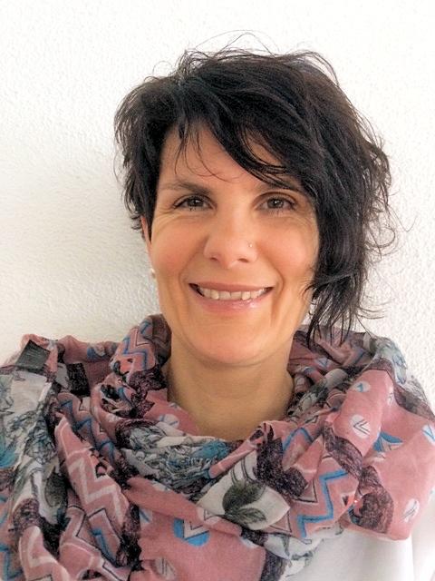 Heidi Sager