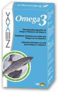 NEXX - Omega3