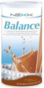NEXX Balance - Schoko