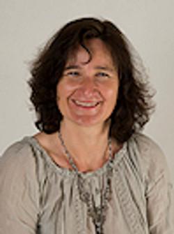 Judith Flück