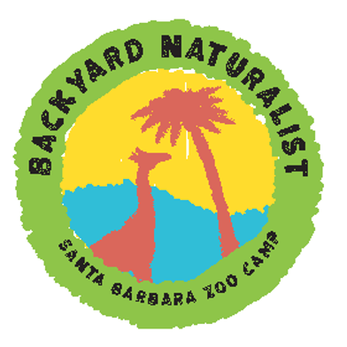 Camp In A Box: Backyard Naturalist