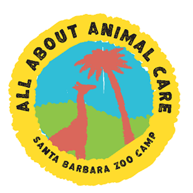 Camp In A Box: All About Animal Care