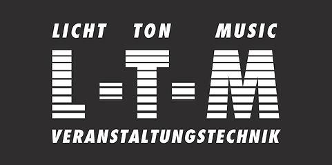 Logo LTM Veranstaltungstechnik