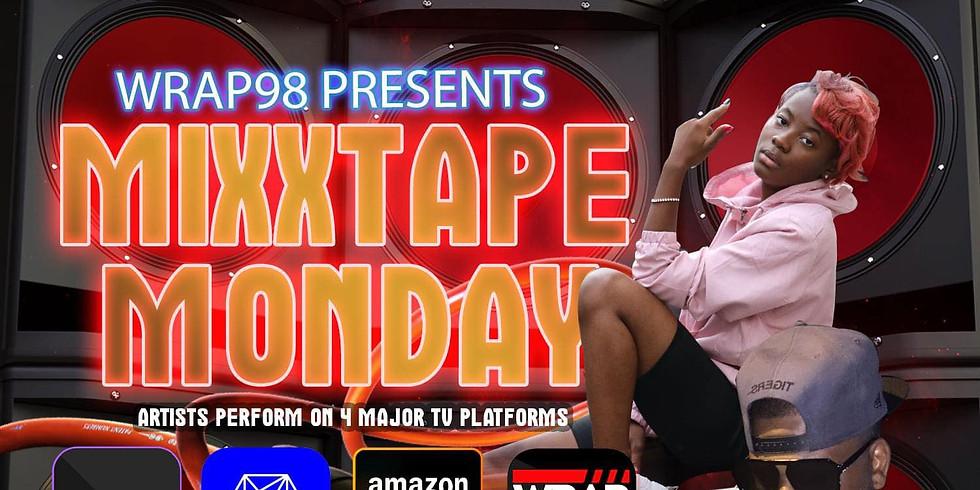"MIxxtape Monday ""New Years Eve"" Dress Up Dress Down Edition"