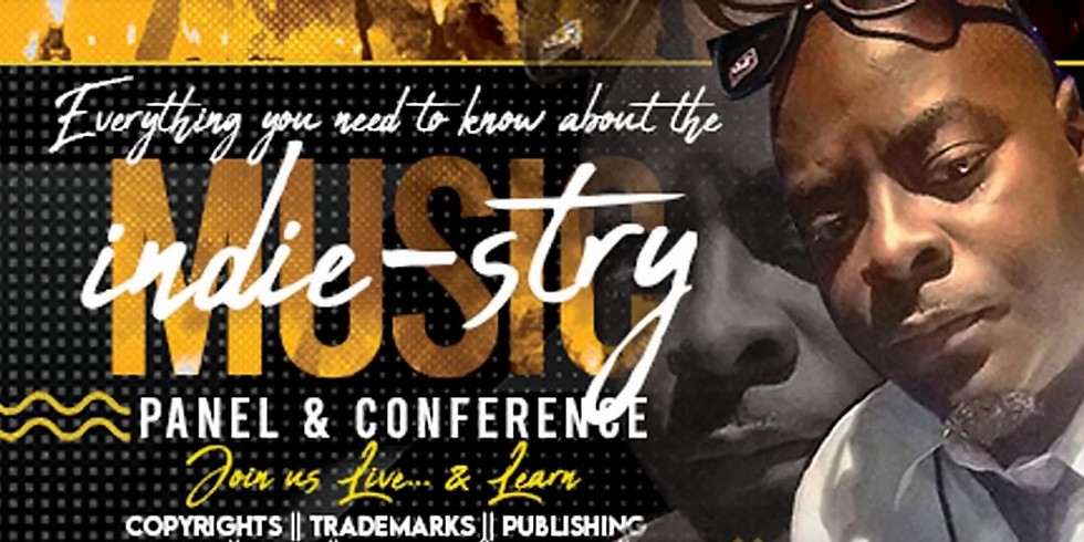 Everything You Need 2 Know about the Music Industry Conference