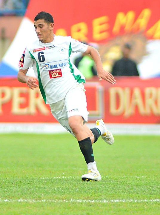 Daniel Mitwaly