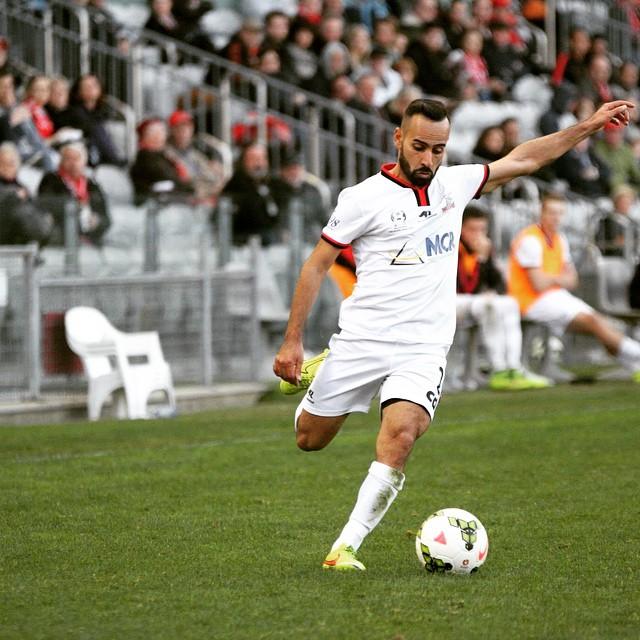 Dario Al Saad
