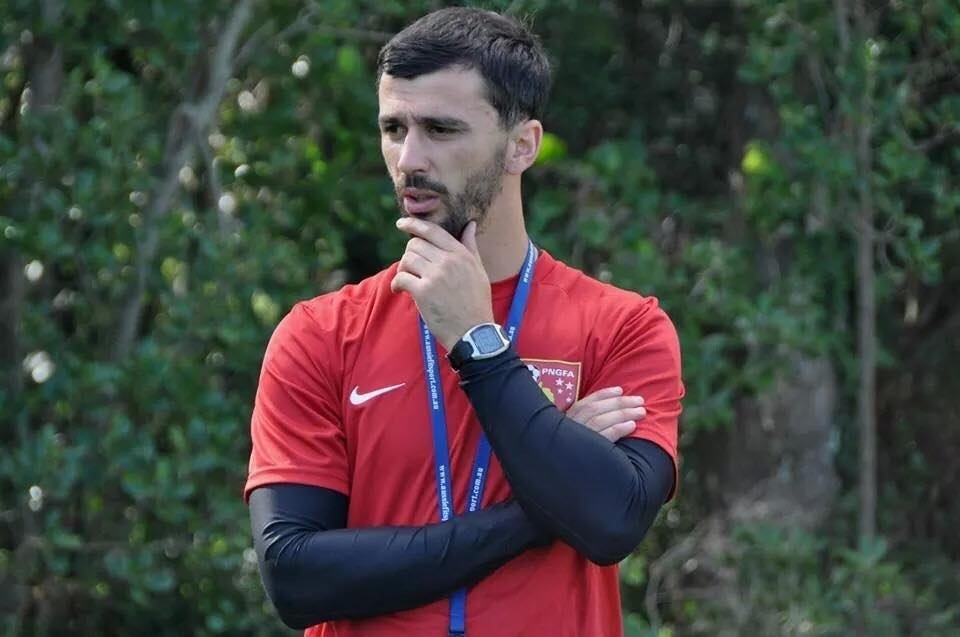 Milan Miric