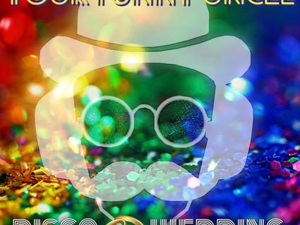 NEW RELEASE: 'Disco Wedding'