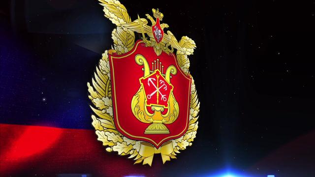 С Днём Сухопутных войск!